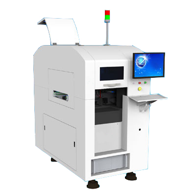 LP-PRO专业型锡膏喷印机